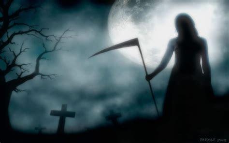 imagenes de halloween de la muerte la muerte es femenina im 225 genes de miedo y fotos de terror