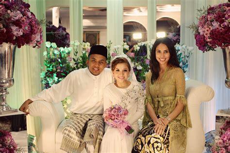 Wedding Malaysia by Destination Weddings On Travel Channel Wedding Portrait
