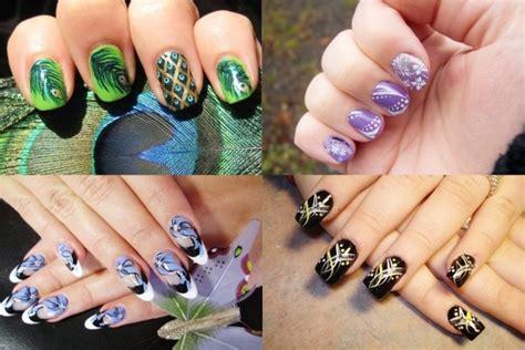imagenes de uñas decoradas nuevos diseños 2015 u 241 as decoradas 2018