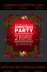 invitation card by junebaby graphicriver