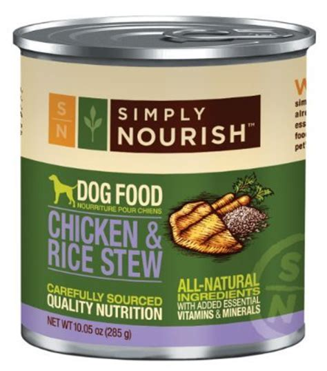 simply nourish puppy food simply nourish food review central park paws a pet