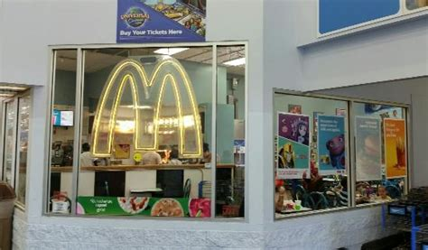 walmart door seen from walmart entry doors picture of mcdonald s orlando tripadvisor