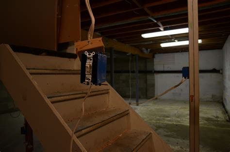 how to wire and insulate your basement