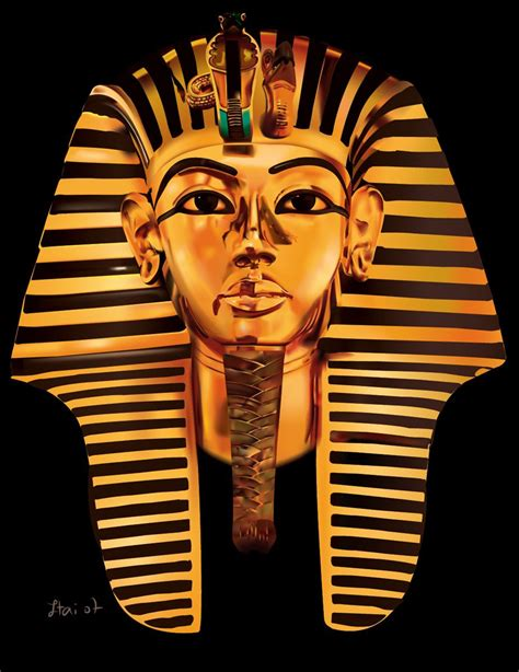 See Tut The Boy King In Philadelphia by Tutankhamun The Boy King Pharaoh