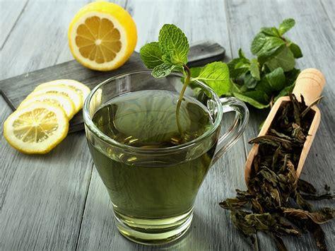 green tea before bed ecooe life
