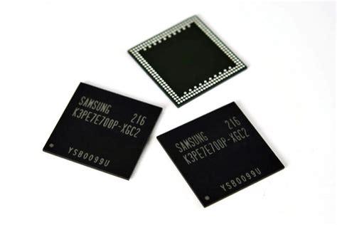 samsung announces lpddr memory  ready  smartphones