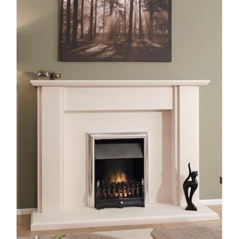Portuguese Limestone Fireplace by Drayton Portuguese Lime Fireplace