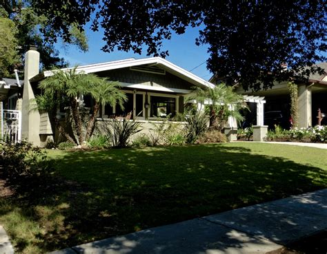 l a places bungalow heaven homes sweet homes bungalow heaven home tour pasadena