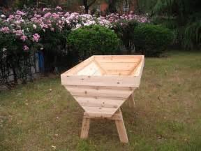 raised garden beds on legs modern diy design collection