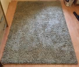 ikea teppich beige ikea gaser rug beige excellent condition in posot class