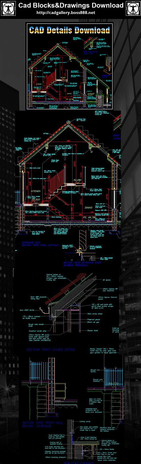 autocad section blocks download free cad blocks and drawings now https www
