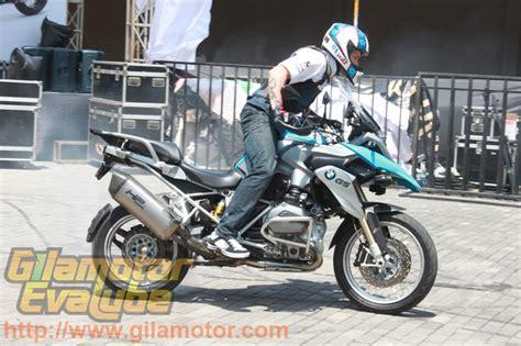 Motorrad Bmw Indonesia by Bmw Motorrad Indonesia Sediakan Paket Tours Rental