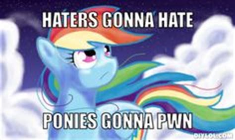 My Little Pony Meme Generator - things i love on pinterest 17 pins on my little pony