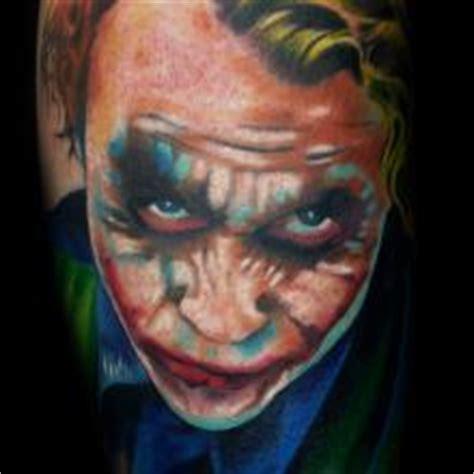 tattoo studio kassel jelly joker peter hall tattoo artist big tattoo planet