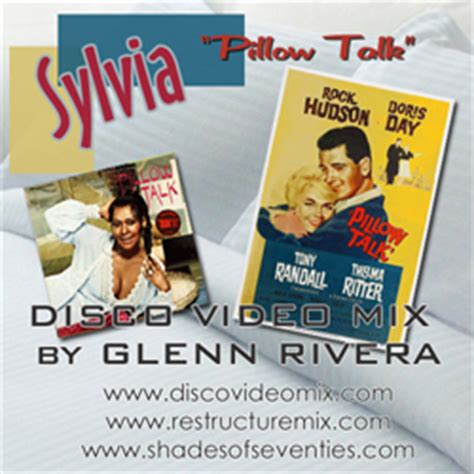 Sylvia Pillow Talk Free Mp3 by Discovideomix Quot Pillow Talk Quot By Sylvia