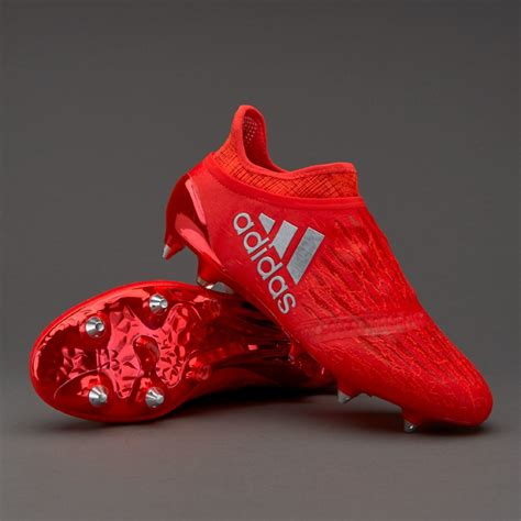 Sepatu Bola Adidas X 16 1 Viper Pack Import adidas x 16 purespeed sg mens boots soft ground