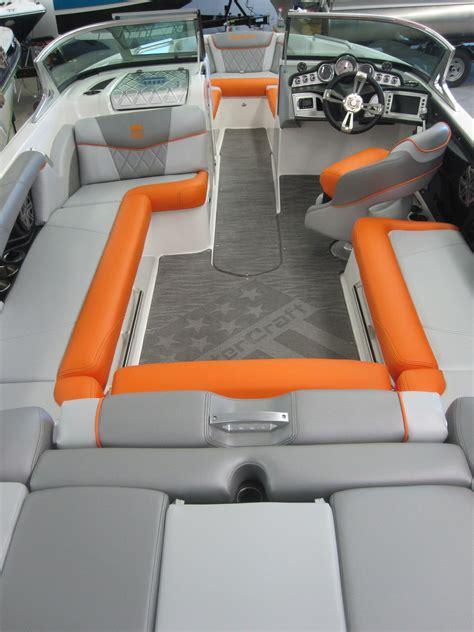 mastercraft boat interior decoratingspecial - Wakeboard Boat Interior