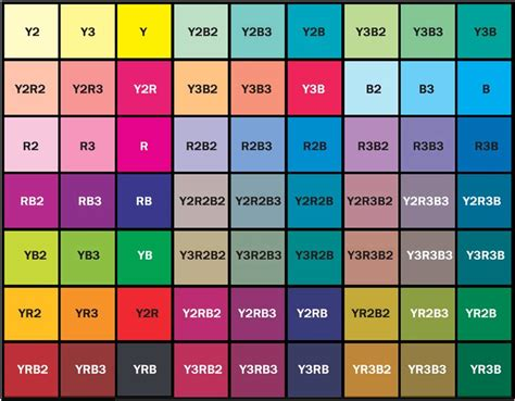 the color code book print design printing a consistent grey is that still a