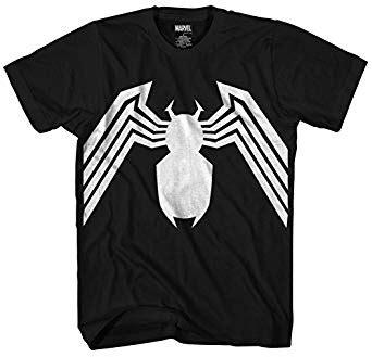 Venom Logo 1 T Shirt venom leggs t shirt size m clothing