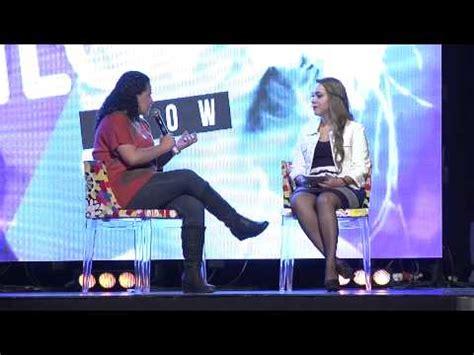 entrevista a dante y liliana gebel parte 25 diariocristiano i love show doovi