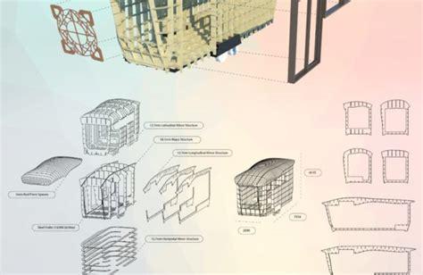 Faire Sa Cuisine En 3d 805 by Design Et Construction Une Mini Maison Des Plus