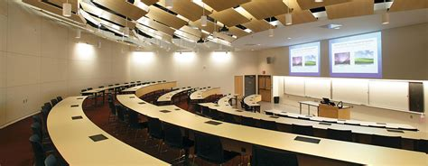 design management regents st olaf college regents hall of natural and mathematical