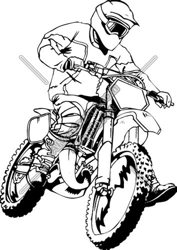 Motorrad Fahren Pässe by Image Result For Clip Art Dirt Bike Coloring Pages