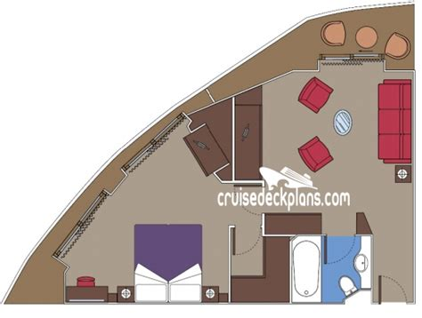 msc fantasia deck plans diagrams pictures