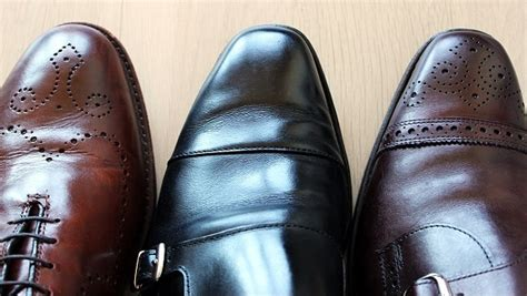 how does formal smart casual leather dress shoes take