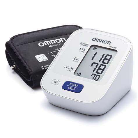 Omron Tensimeter Digital Hem 7130 Blood Pressure Monitor omron blood pressure monitor digital automatic