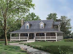 Country Home Floor Plans With Porches by Rhodes Country Home Plan 049d 0009 House Plans And More