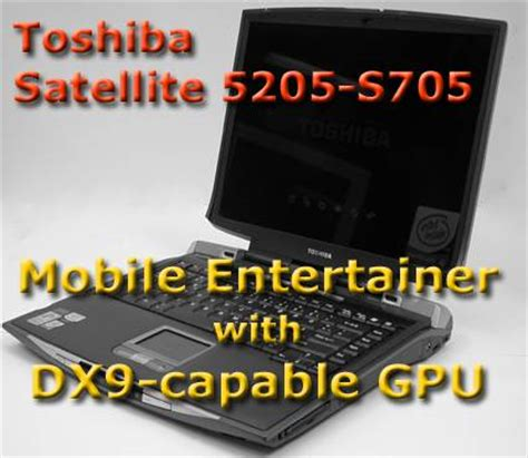 directx    part  toshiba satellite