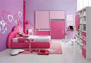 Pics photos cute pink baby girl room interior design