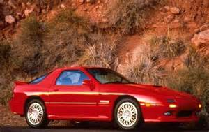 1990 mazda rx 7 information and photos zombiedrive