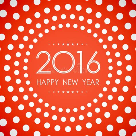 new year 2016 oranges happy new year 2016 in polka dot circle pattern on summer