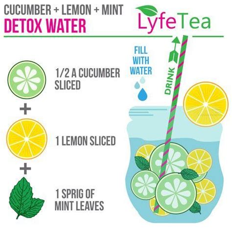 Lemon Water Detox Diet Reviews by 17 Best Images About Lyfe Tea Official On