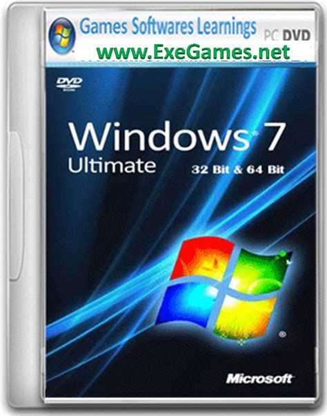 Free Full Version Games Download For Windows 7 Ultimate | windows 7 free download full version free download full