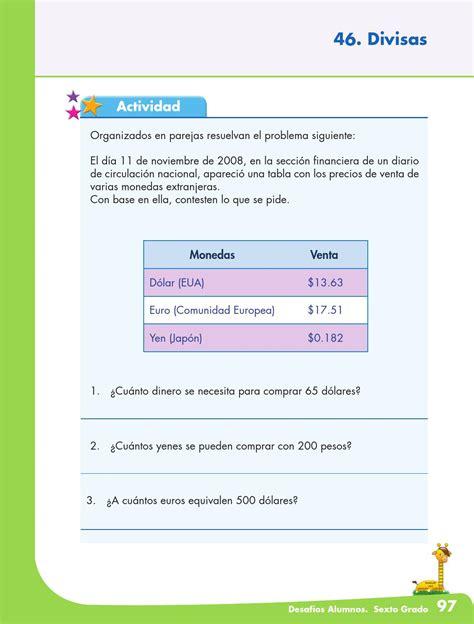desafios matematicos alumnos 6o sexto grado primaria by gines ciudad desafios matematicos alumnos 6 186 sexto grado primaria by