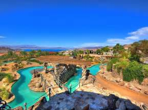 nevada backyard spectacular mansion in the nevada desert comes with its