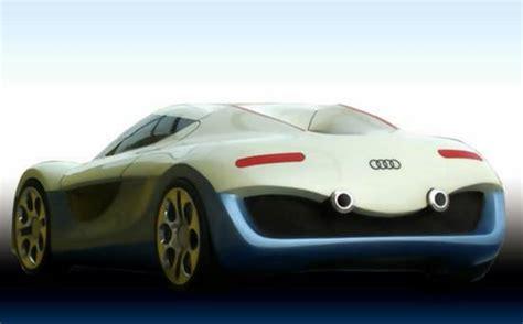 Audi Concept Cars 2020 by 2020 Audi Tt Concept Revealed Reviews Specs Interior
