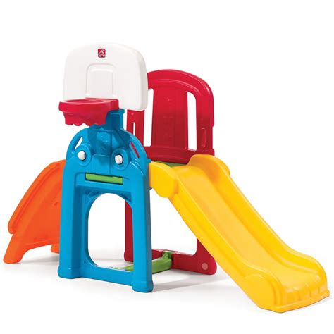 swing time sports center game time sports climber outdoor play by step2