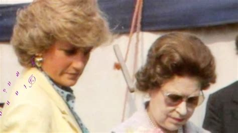 The Stepmother Ii by Elizabeth Ii And Diana Spencer