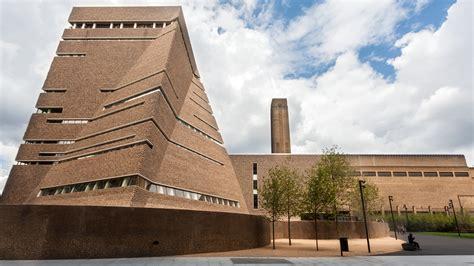 Tate Modern   Transforming An Icon   Arup