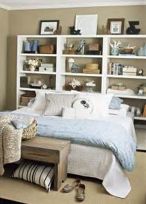 Bedroom Bookshelves 57 Smart Bedroom Storage Ideas Digsdigs