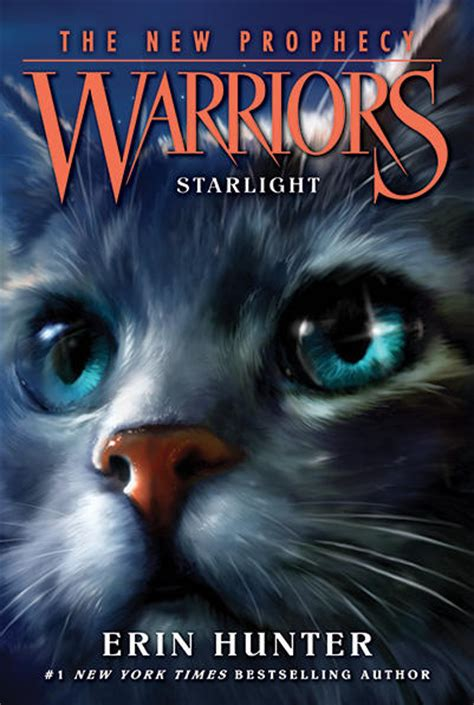 the midnight front a arts novel books starlight warrior cats wiki erin the blazing