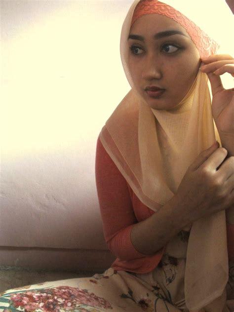 tutorial jilbab paris ala dian pelangi cara memakai jilbab kerudung paris ala dian pelangi all