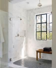 tile showers bathroom contemporary
