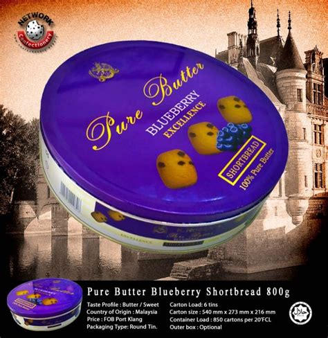 K Butterscotch 50ml Low Nic butter blueberry shortbread 800g products malaysia butter blueberry shortbread 800g