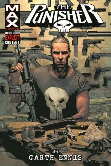 punisher max by garth ennis vol 1 hardcover comic books comics marvel com