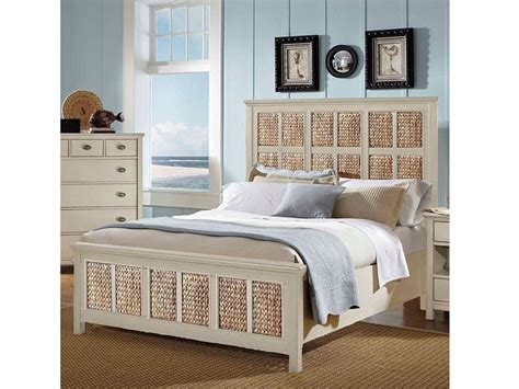 Pacifica 4 King Bedroom Set by Pacifica Cal King Panel Hb Fb Bed In Shop For